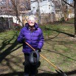 ایلا بوسونس ، 83 ساله: مشاور سابق تورنتو همچنان یک نیرو متقاعد کننده و مترقی بود